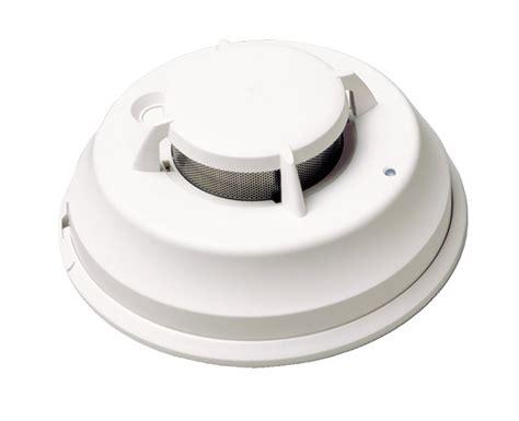 heat sensor addressable photoelectric smoke detectors without heat
