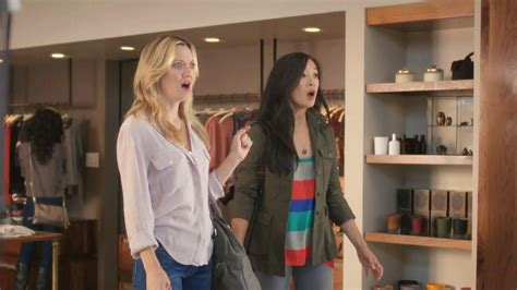 state farm commercial actress disappearing state farm tv spot shopping ispot tv