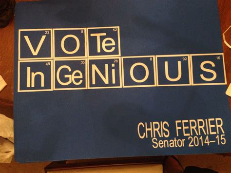 25 hilarious student election posters complex