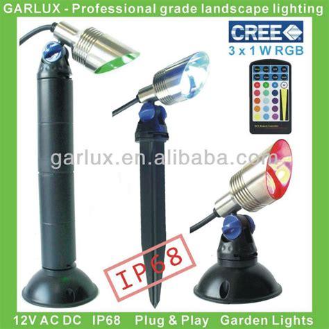 12v Led Landscape Lights Color Changing Outdoor Waterproof Led Flood Light 12v Low Voltage Landscape Lighting Buy Low