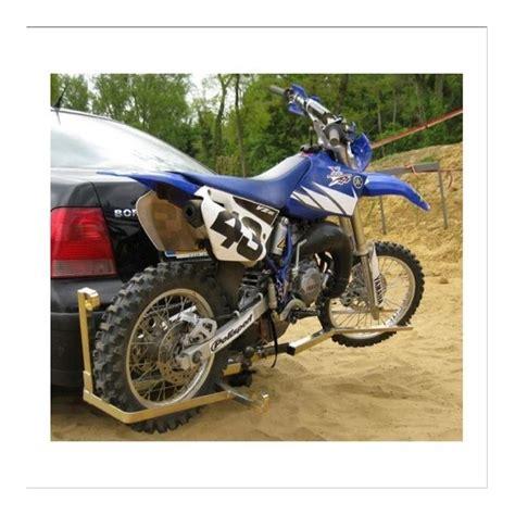 porte moto pour voiture courroie de transport