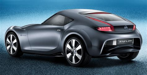 nissan fairlady 2017 nissan fairlady z concept set for 2017 debut image