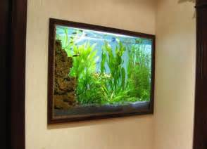wall aquarium unique built in aquarium ideas joy studio design gallery best design