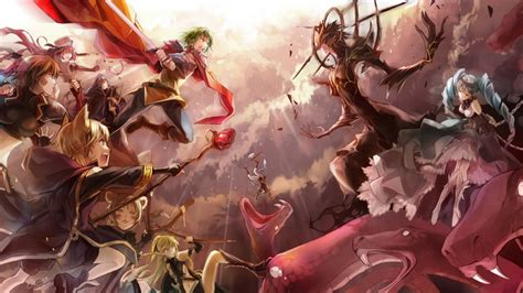 anime battle download epic battle wallpaper male models picture