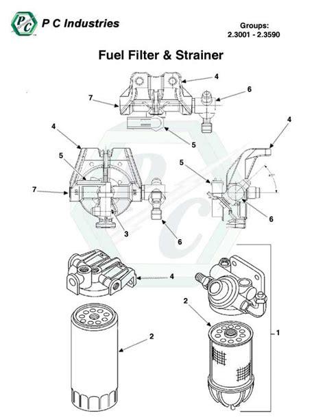 perkins 4 108 wiring diagram perkins diesel engine turbo
