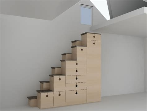 how to build a tiny house step by step alternating step tansu tiny house stairs