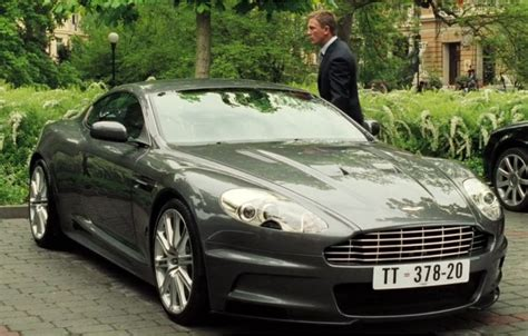 Casino Royale Aston Martin Dbs by List Of All Bond Cars Part 3