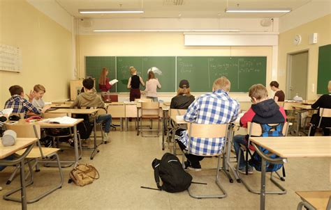 classroom layout in finland classroom images invitation sle and invitation design