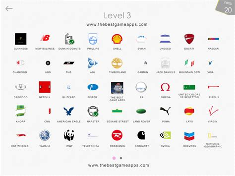 car logoss logos quiz app answers