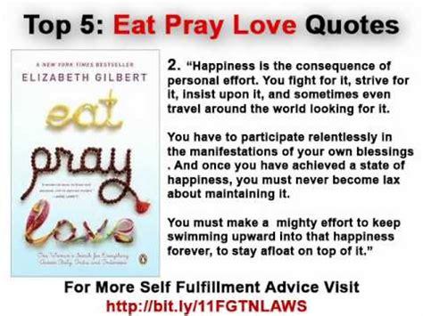 quotes film eat pray love eat pray love quotes top 5 youtube