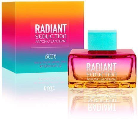 Antonio Banderas Parfum Original Radiant Blue Murah antonio banderas radiant blue for