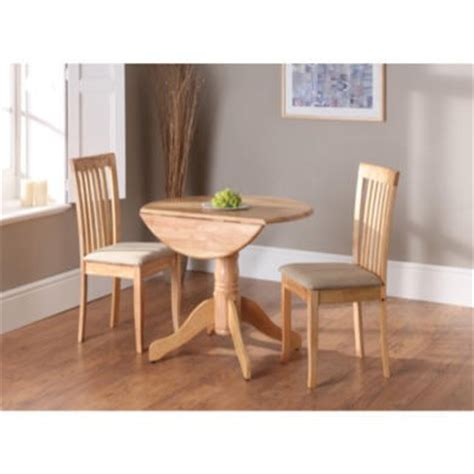 Wilkinson Furniture Brecon Drop Leaf Dining Table In Wilkinsons Dining Tables