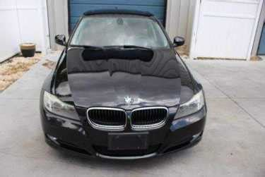 2010 bmw 3 series 328i xdrive all wheel drive awd premium
