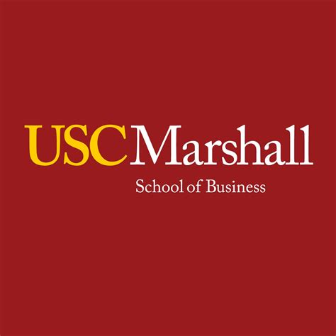 Marshall Business School Mba by Press Sabrina