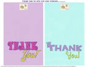 printable thank you cards new calendar template site