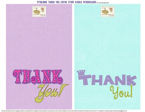 printable cards printable thank you cards new calendar template site