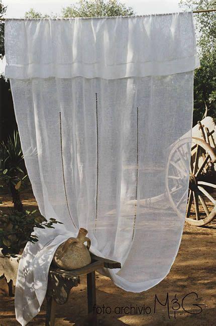 tendaggi in lino oltre 25 fantastiche idee su tende di lino su