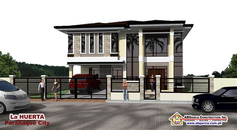 aida home design philippines inc ab garcia construction inc house construction philippines