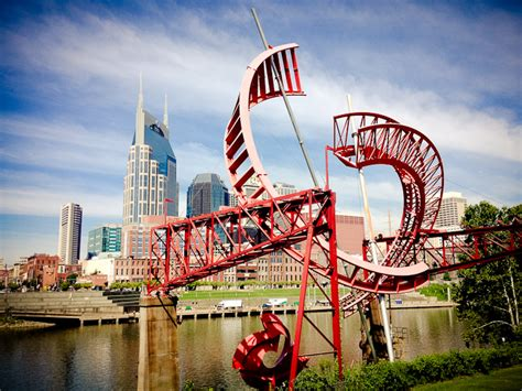 Mba Summer C Nashville Tn by List The Best Of Tennessee Travels Camels
