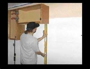 Degreasing Kitchen Cabinets How To Install Kitchen Wall Cabinets