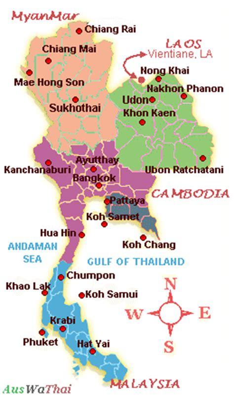 East West Detox Thailand by Thai Food And Regions W A Thai Community Perth Western