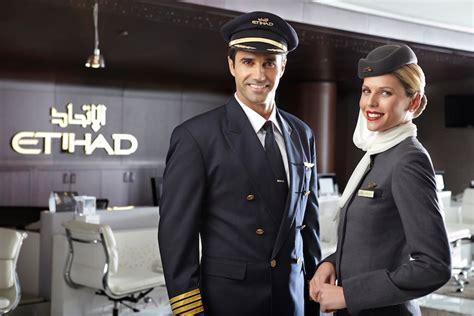 Etihad Cabin Crew by Etihad Founds Airline Alliancedestinasian Destinasian