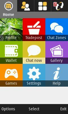 free mobile instant messenger free mxit instant messenger apk for android getjar