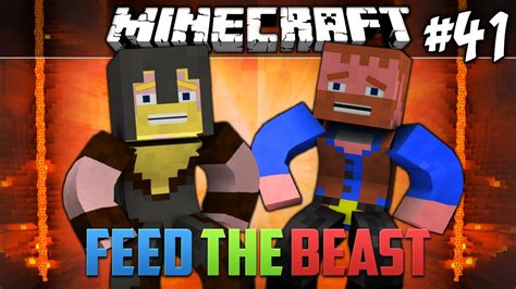 you always win minecraft minecraft feed the beast unleashed ep 41 dumb and