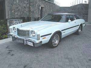 1974 Ford Gran Torino 1974 Ford Gran Torino Elite For Sale