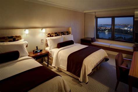 harbor room intercontinental sydney sydney
