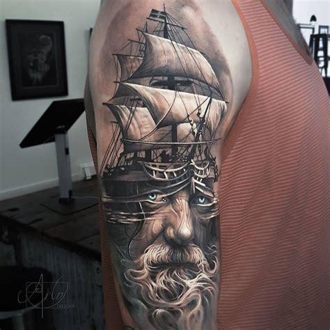 tattoo 3d brazo los incre 237 bles tatuajes de doble exposici 243 n de arlo
