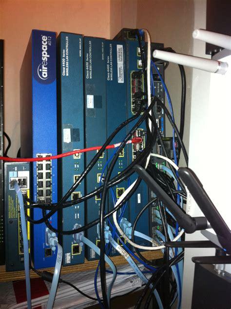 ccie wireless home lab