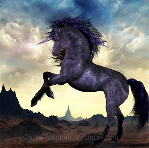 Immagini Di by Unicorno Una Gallery Di Immagini Tra I Migliori Artisti
