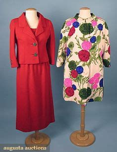 vintage fashion 1950 s 2000 on auction