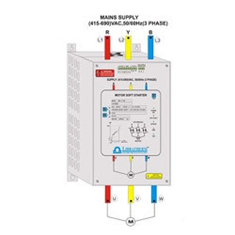 danfoss soft starter wiring diagram wiring diagram
