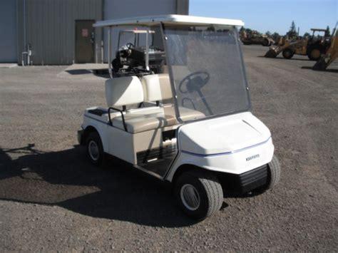 hyundai golf cart hyundai hgg 1 golf cart