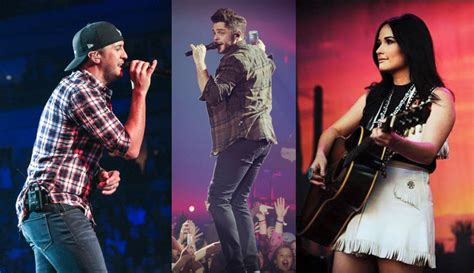 country fan 2018 upcoming country festivals for 2018