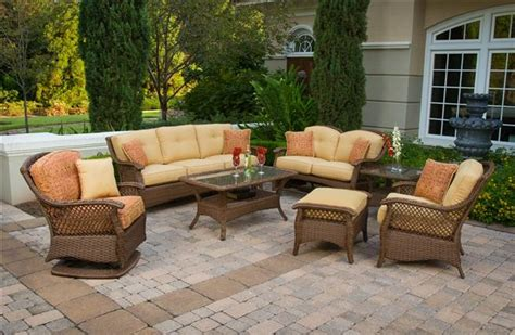 best wicker patio furniture the best use of resin wicker patio furniture boshdesigns