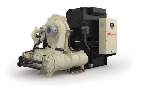 ingersoll rand launches efficient centrifugal compressor process engineering