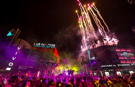 universal studios new year ring in the new year in style at universal orlando s