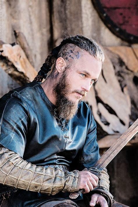 is travis fimmels hair real in vikings ragnar lothbrok eyes tumblr