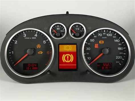 Audi Q 7 Interior Reparaci 243 N Cuadro Instrumentos Audi Te Reparamos El