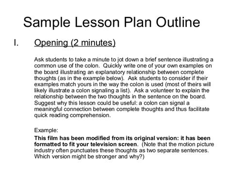 introduction to new year lesson plan microteaching introduction with exle of lesson plan