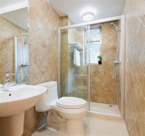 cuartos de bano pequenos con plato de ducha dise 241 os