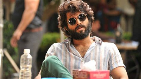 arjun reddy movie review vijay devarakonda starrer