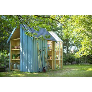 abri de jardin botanic abri de jardin serre vertigo bois brut botanic cabane jardin verriere vertige