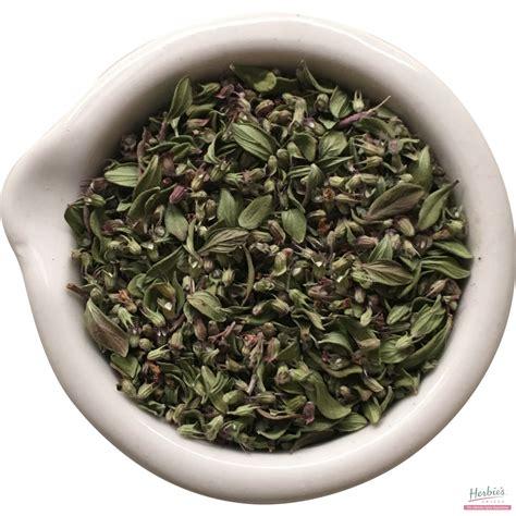 lemon thyme leaves premium grade  herbies spices