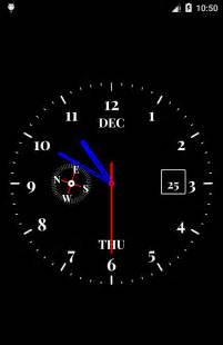 clock live wallpaper android apps on play