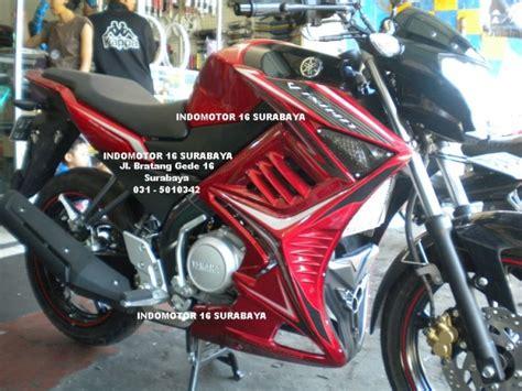 Set Sayap sayap new vixion lightning with led sein indomotor