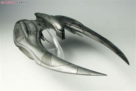 cylon raider model battlestar galactica cylon raider plastic model images list